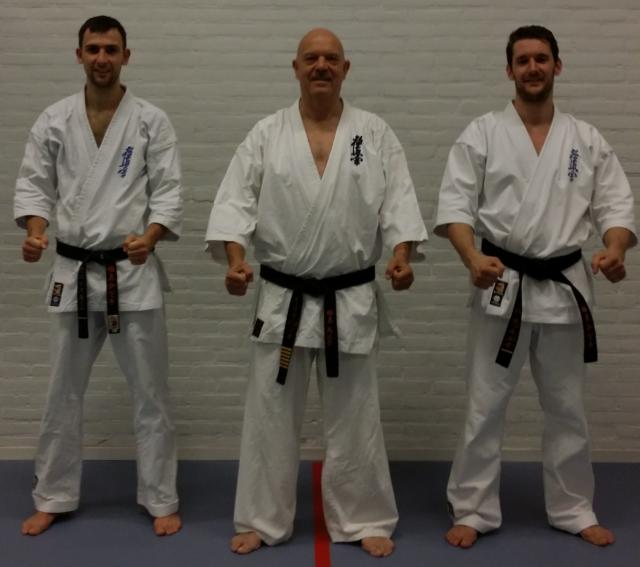 KarateGoes