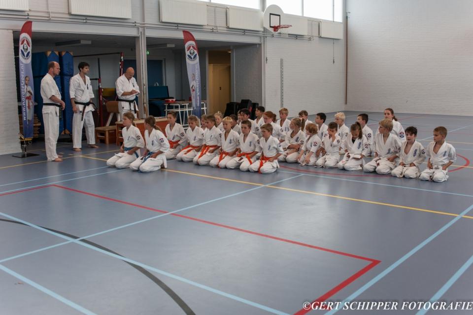 KarateGoes thorbeckelaan